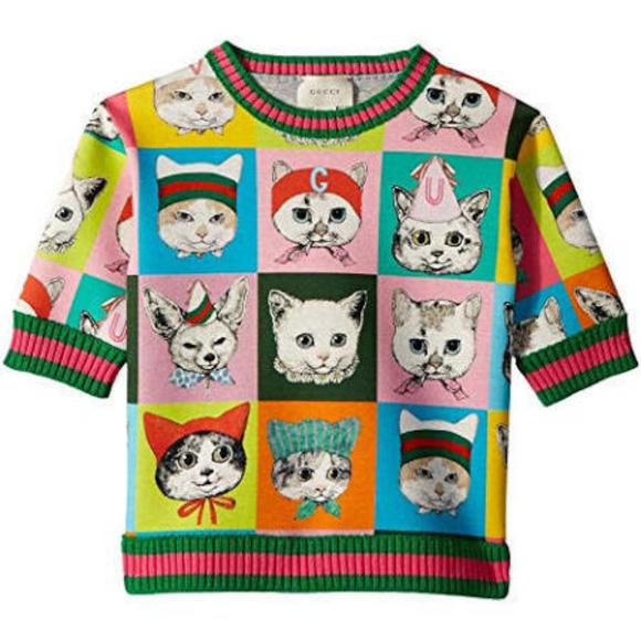 05bdc9095 Gucci Shirts   Tops